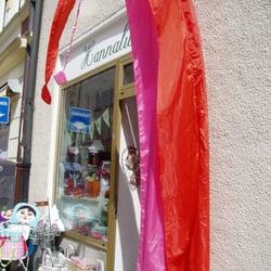 Hannalu Geschenkladen, München, Bayern