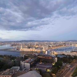 SILO, gare Maritime, Marseille