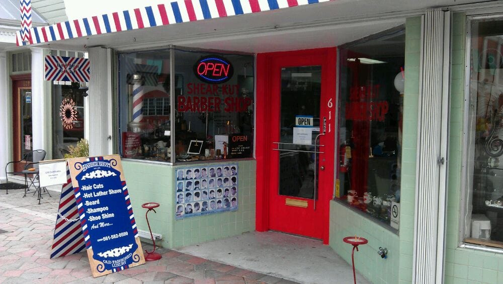 Shear Kut I Barber Shop - Barbers - Lake Worth, FL - Reviews - Photos ...