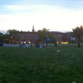 Sunset Park 119 Photos 58 Reviews Parks 6th Ave And 44th St Sunset Park Brooklyn Ny