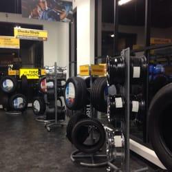 tire kingdom yelp