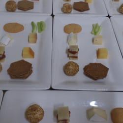 A few Cheeses