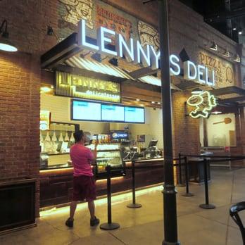 Lenny's Deli - Delis - Carroll-Camden Industrial Area ...