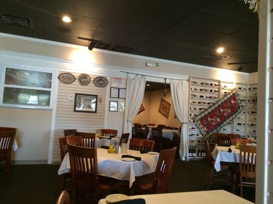 Anatolia turkish restaurant nashville tn verenigde for Anatolia turkish cuisine