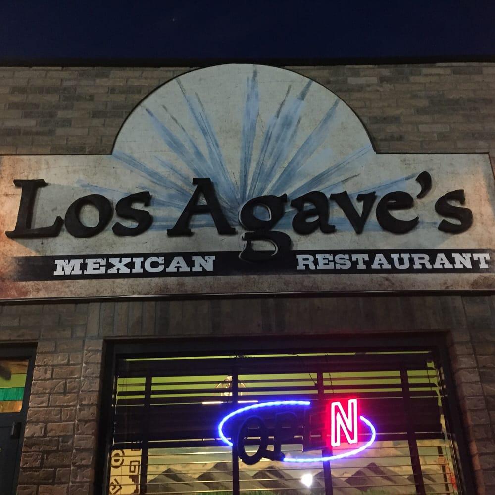 Los Agaves Mexican Restaurant Eddyville Ky