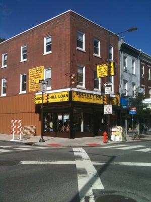 Society Hill Loan store photo