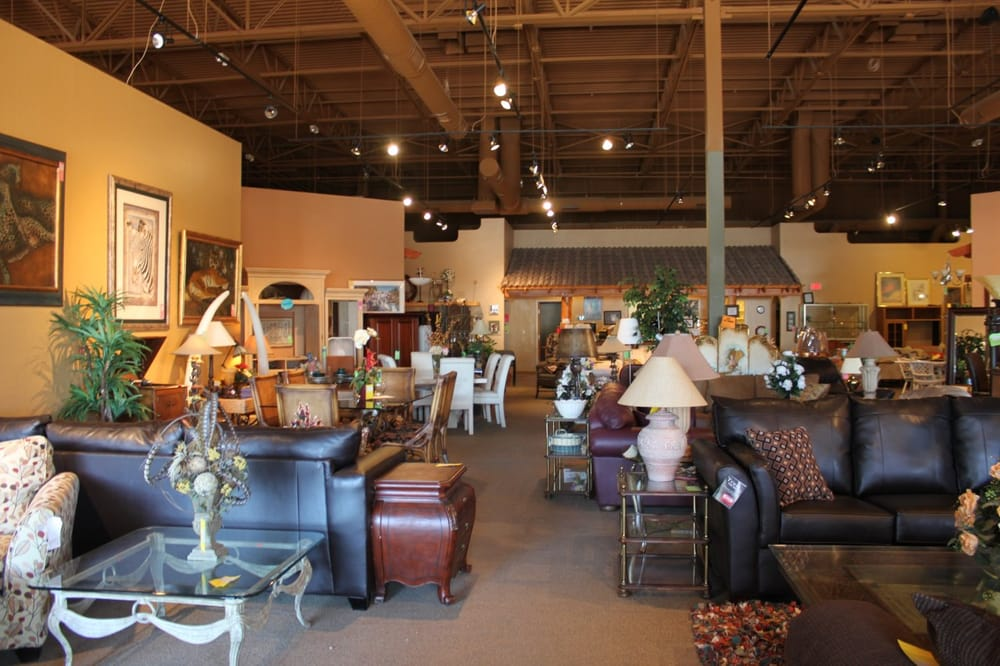 Terri S Consign And Design Furnishings
