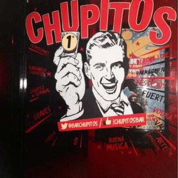 Chupitos 36 fotos y 19 rese as bares gorriti 5033 for Chupitos fuertes