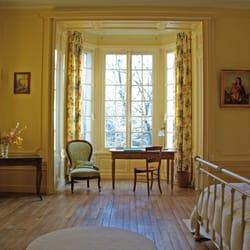 Villa Roassieux, Saint-Étienne, Loire, France