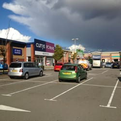 PC World, Coventry, West Midlands
