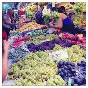 No hay mejor fruta en todo el mercado!!!
