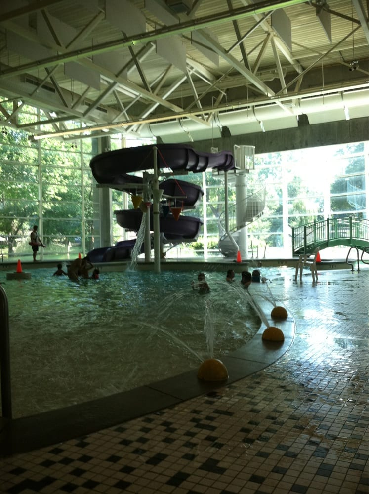 Fairmont Aquatic Center Swimming Pools Salt Lake City Ut United States Yelp