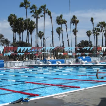 Belmont Plaza Olympic Pool Closed 25 Photos Swimming