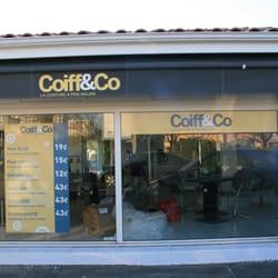 Coiff&Co, Mérignac, Gironde, France