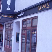 Boquerones Tapas Bar, Cologne, Nordrhein-Westfalen, Germany