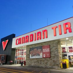 Canadian tire associate stores auto centres tyres for Housse auto canadian tire