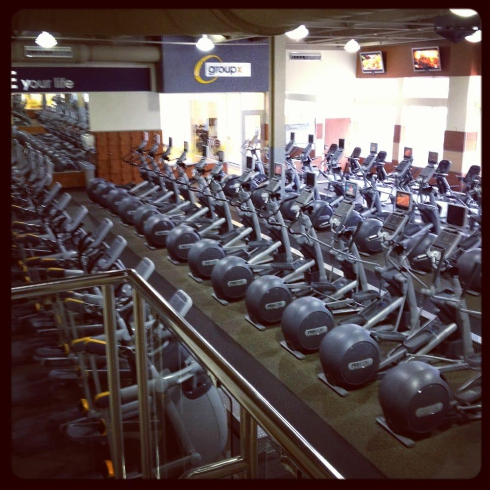 Fitness Equipment Orlando: 24 Hour Fitness