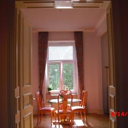 Impressionen aus dem Wohnzimmer einer…