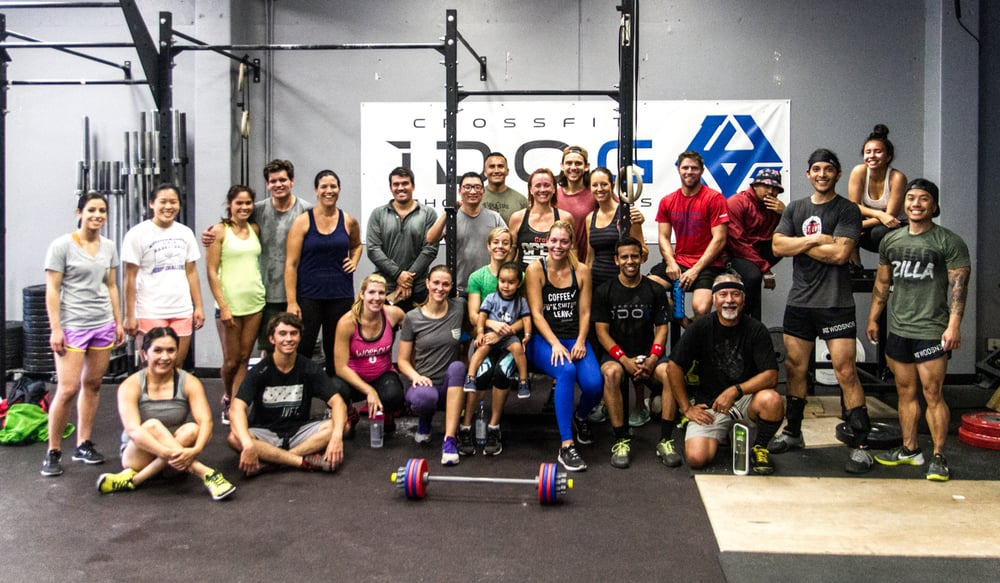 Garden Grove (CA) United States  city pictures gallery : CrossFit idoG Gyms Garden Grove, CA, United States Photos Yelp