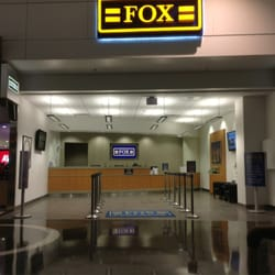 Fox rent a car seattle airport reviews 13