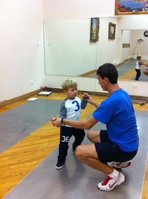 New York Fencing Academy Fitness Amp Instruction Coney