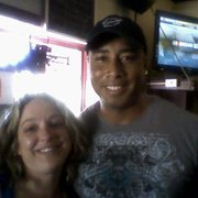 McGuire's on Main - Former Yankee Bernie Williams - Cold Spring, NY, Vereinigte Staaten
