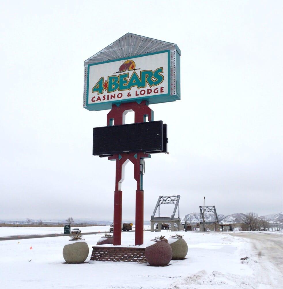 3 bears casino new town nd