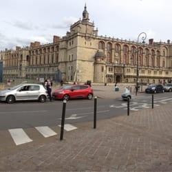 Musée des Antiquités Nationales, St Germain en Laye, Yvelines