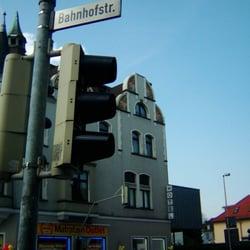Günter Becker, Schwerte, Nordrhein-Westfalen