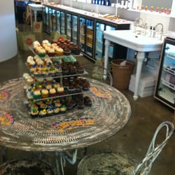 Cup cake chez nose