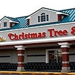 Christmas Tree Hartsdale Ny