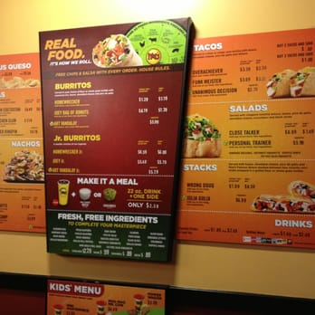 Moe s southwest grill 19 photos 11 reviews mexican 9450 south northshore dr knoxville - Moe southwest grill menu prices ...