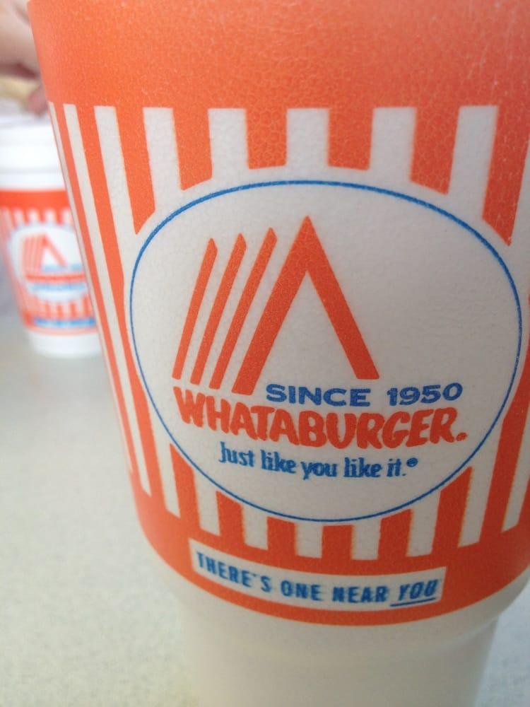 Winnie (TX) United States  City pictures : Whataburger Burgers Winnie, TX Yelp