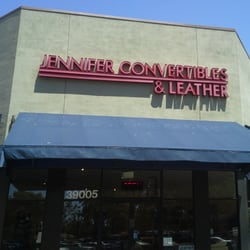 Jennifer Convertibles Furniture Stores