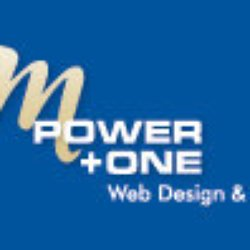MPower Plus ONE logo
