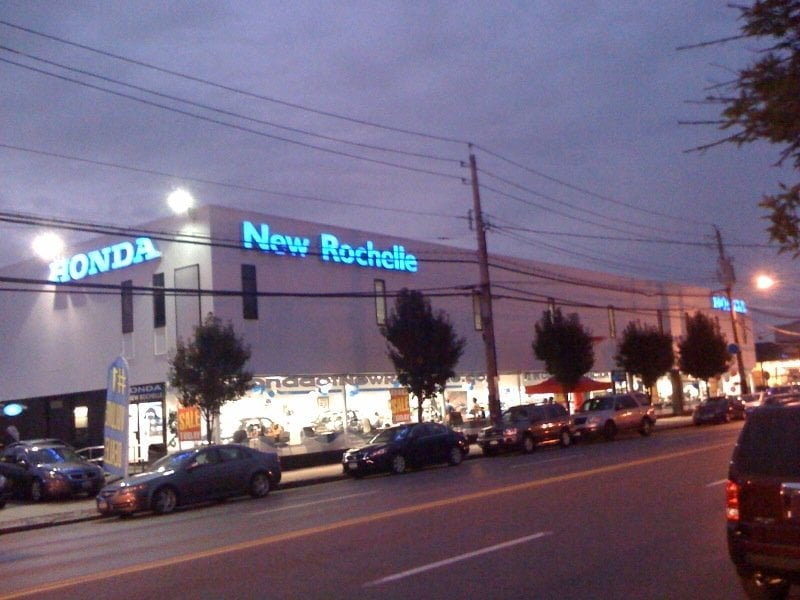 new rochelle honda autos post