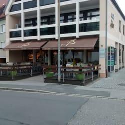 cafe braeuninger, Herzogenaurach, Bayern, Germany