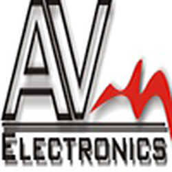 Avelectronics TV Repair logo