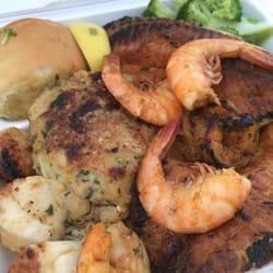 Cameron s seafood market 18 foton fisk for Fish market philadelphia