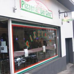 Pizzeria bei Gino, Witten, Nordrhein-Westfalen