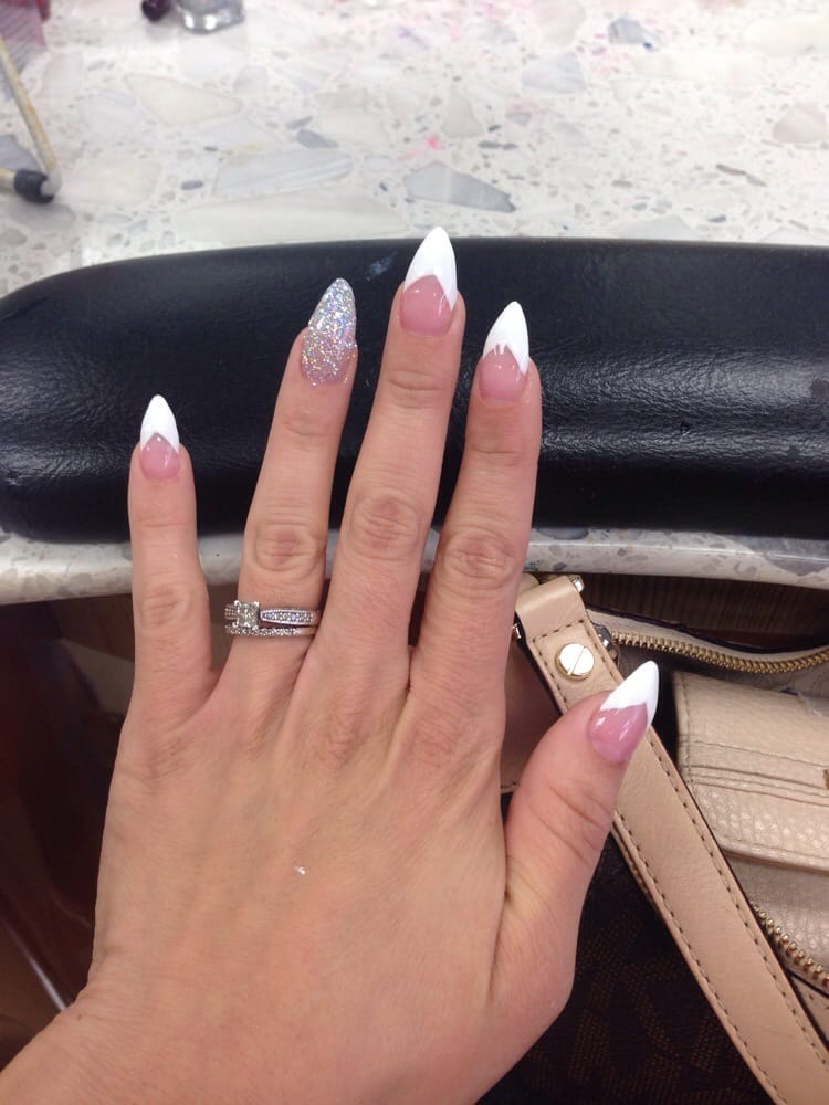 V-french Tip