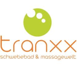 tranxx - schwebebad & massagewelt in…
