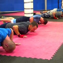 Training Circuits!!!