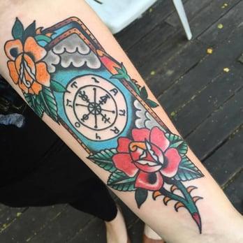 Stay true tattoo 68 photos tattoo dublin ca united for Best tattoo shop dublin