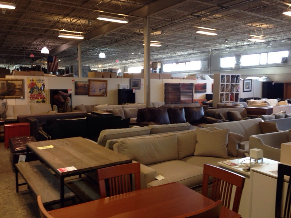 Domicile Furniture Stores Lincolnwood Il Yelp