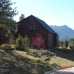 Solitude Cabins - Estes Park, CO | Yelp