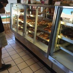 Swiss Doughnut - Doughnuts - Palm Springs, CA, Vereinigte Staaten
