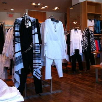 Chicos clothing store. Clothing stores