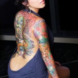 Club tattoo 192 photos tattoo the strip las vegas for Tattoo shops on the vegas strip