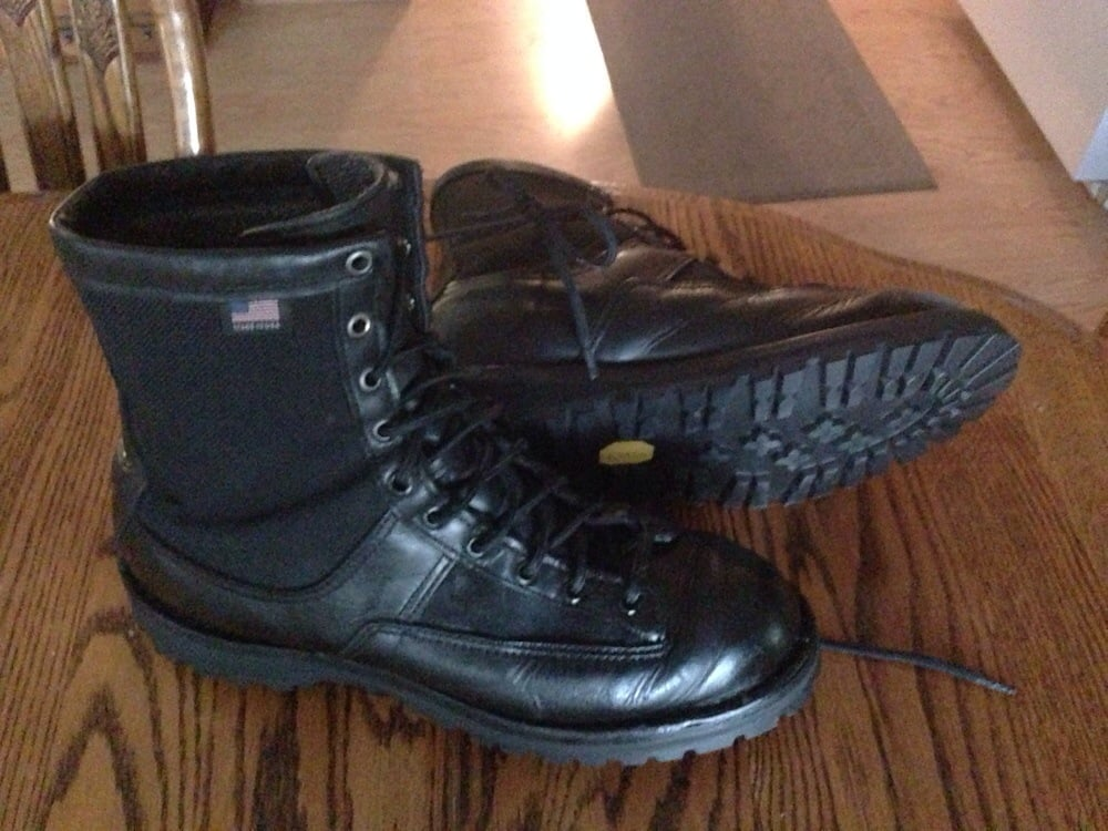 Local Shoe Repair For Danner Boots Near Me